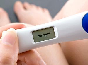 Завмерла вагітність