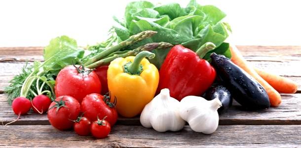 Заморожуємо овочі, фрукти та зелень правильно