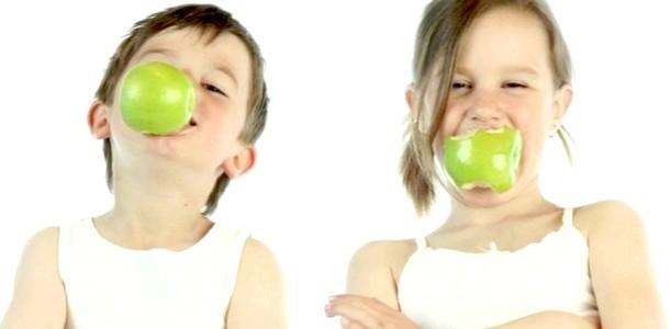 Запасаємося вітамінами: що їсти, щоб здороветь