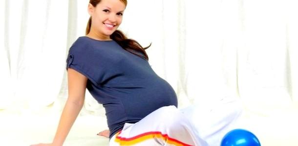 Зарядка для вагітних: які вправи можна робити