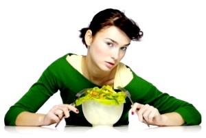 Здорова дієта: Дієта печерної людини