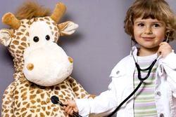 Здоров'я дітей