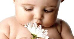 Здоров'я малюка залежить від його харчування