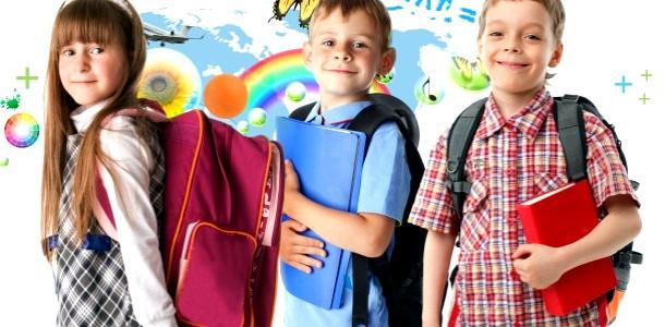 Здоров'я школяра: як уникнути сколіозу