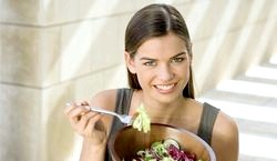 Здорове харчування. Квасоля, рецепти