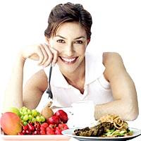 Здорове харчування і 10 корисних сполучень продуктів