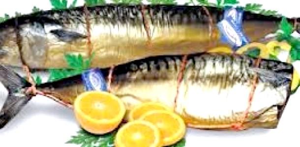 Здорове харчування: як вибрати копчену рибу (відео)