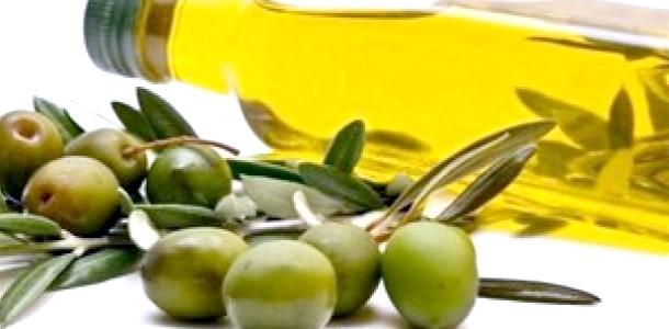 Здорове харчування: як вибрати оливкова олія
