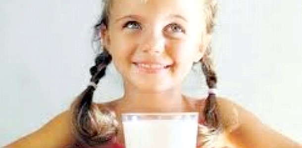 Здорове харчування: вибираємо молоко (відео)