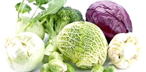 Здорове харчування: вибираємо корисну капусту (відео)