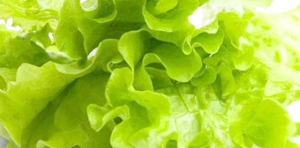 Здорове харчування: вибираємо салат (відео)