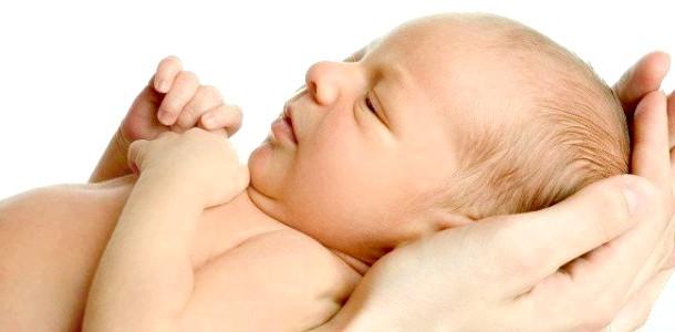 Жовтяниця у новонароджених: причини і лікування