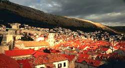 Перлина Адріатики - Дубровнік фото