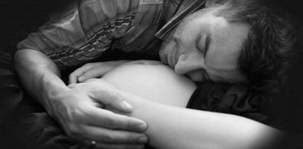Жінка виносила і народила дитину, перебуваючи в комі (ФОТО, відео) фото