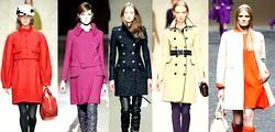 Жіноче пальто: додаємо новинки в гардероб