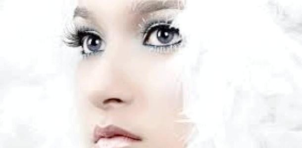 Зимовий макіяж: основні правила фото