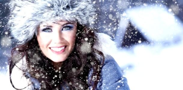 Зимова косметичка: без чого не обійтися? фото