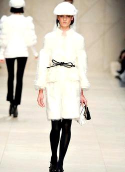Зимова мода 2011