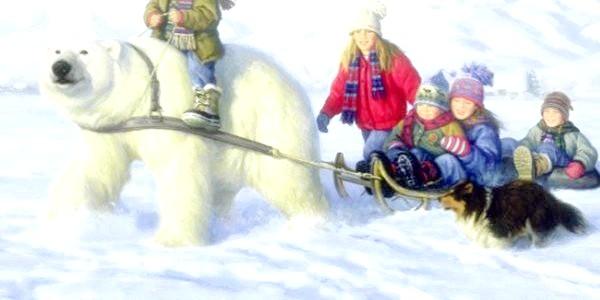 Зимова казка: крижаний палац в Харбіні (ФОТО)