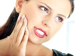 Зубний біль при вагітності