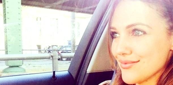 Зоряний Instagram: Мер'єм Узерлі показала маленьку доньку (ФОТО)