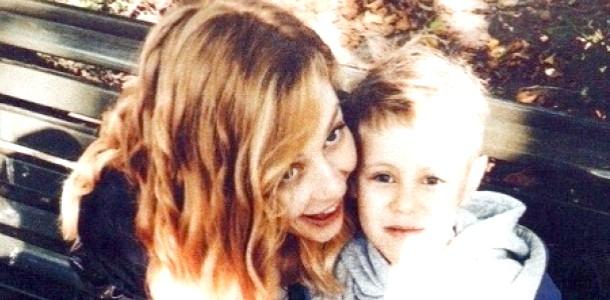Зоряний Instagram: Тіна Кароль привітала синочка з днем   народження (ФОТО)