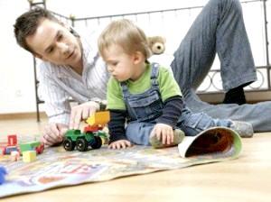 Чим можна зайнятися з дитиною вдома