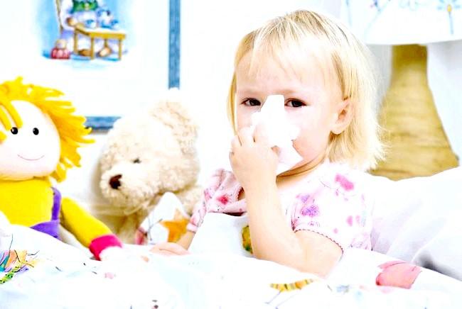 Чим небезпечний рентген для дітей?