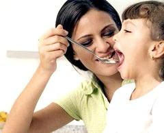 Що робити, якщо дитина не хоче їсти?