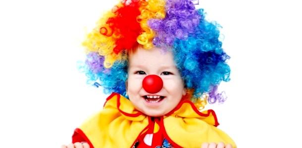 Що робити, якщо дитина не хоче надягати карнавальний костюм