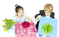 Що подарувати дитині на 8 років?