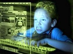 Дитяча залежність від комп'ютерних ігор: способи боротьби
