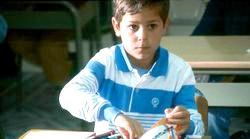 Фізіологічні особливості середнього шкільного віку