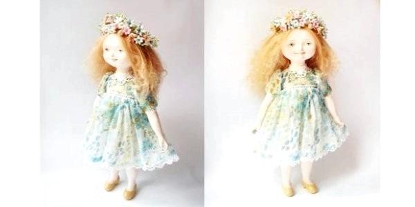 ФОТОпозітів: теплі ляльки фото