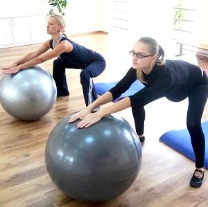 Гімнастика у 2 триместрі вагітності