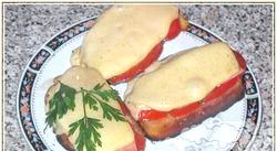 Хочете гарячий бутерброд? фото