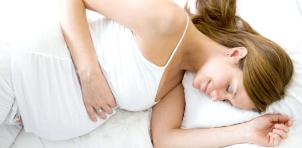 Хропіння при вагітності: причини і як боротися фото