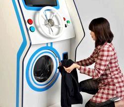 Ігрові автомати для дітей. Поєднання приємного з корисним