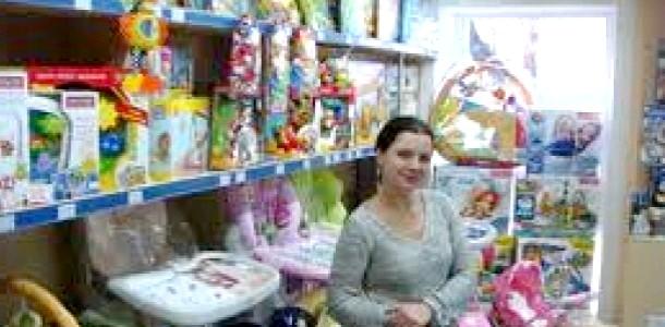 Іграшки: як вибрати безпечну?