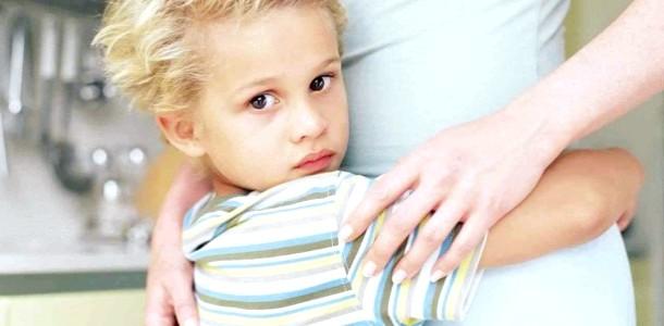 Як позбавити дитину від страху виступати перед публікою (відео)