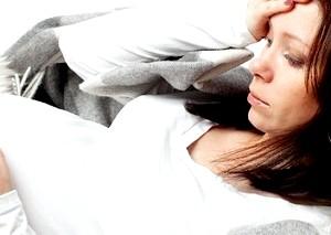 Як лікувати застуду при вагітності фото