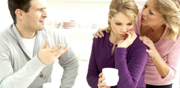 Як налагодити стосунки зі свекрухою: поради психологів