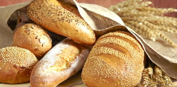 Як приготувати домашній хліб?