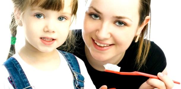 Як привчити дитину до особистої гігієни?