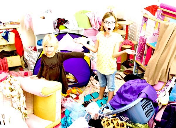 Як привчити дитину до самостійності: 7 корисних порад фото