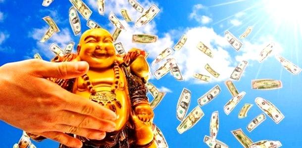 Як привернути до себе гроші і удачу (відео) фото