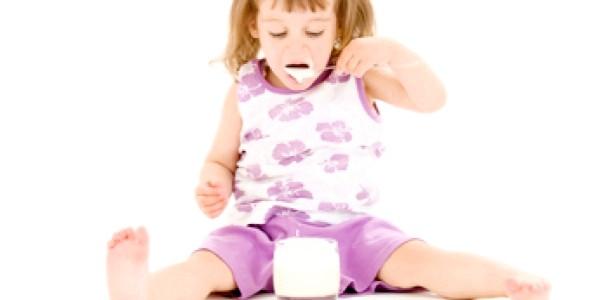 Як пробіотики впливають на імунну систему дітей