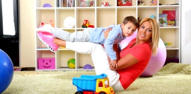 Як ростити дитину без заборон: досвід Яни Клочкової