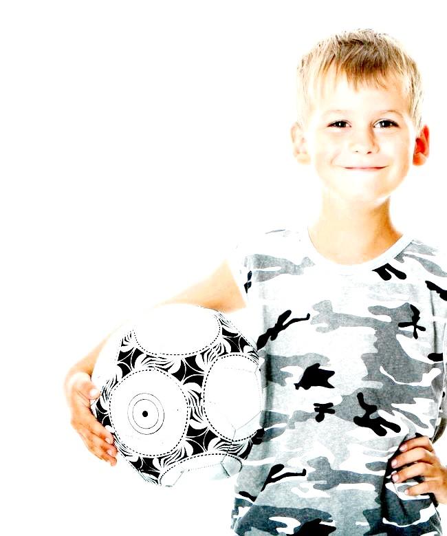 Як соска впливає на психіку хлопчиків? фото