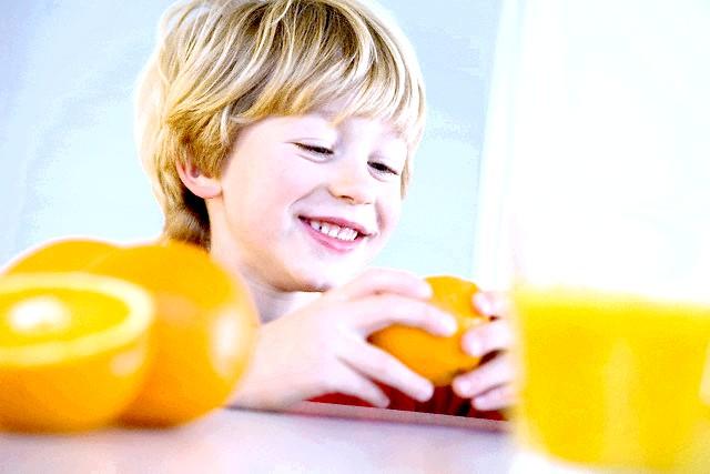 Як уберегти дитину від ожиріння